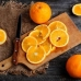 calories vides des fruits et légumes d'aujourd'hui